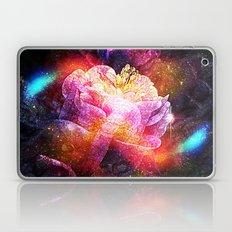 Wrap In Velvet Laptop & iPad Skin