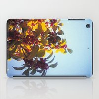 The Red Berry Tree (An I… iPad Case