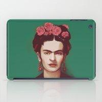 Frida iPad Case