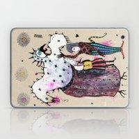 Birdy Mysterium Laptop & iPad Skin