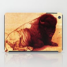 The Resting Of The Force iPad Case