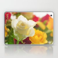 Rose for you Laptop & iPad Skin