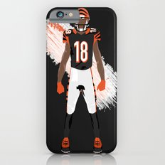 Who Dey? - A.J. Green iPhone 6s Slim Case