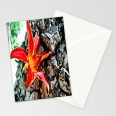 Beauty on Bark Stationery Cards