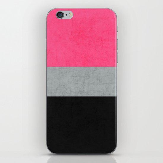 cosmopolitan classic iPhone & iPod Skin