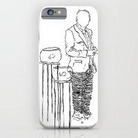 Look at my Fish iPhone 6 Slim Case