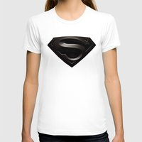 superman T-shirts featuring SUPERMAN by Smart Friend