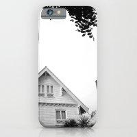 Whit House White Sky iPhone 6 Slim Case
