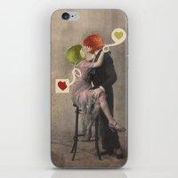 Loving Apple iPhone & iPod Skin
