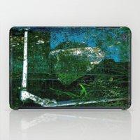 TROTTINETTE iPad Case