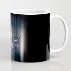 Deep In The Woods Mug