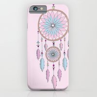 iPhone & iPod Case featuring Dream Catcher by haleyivers