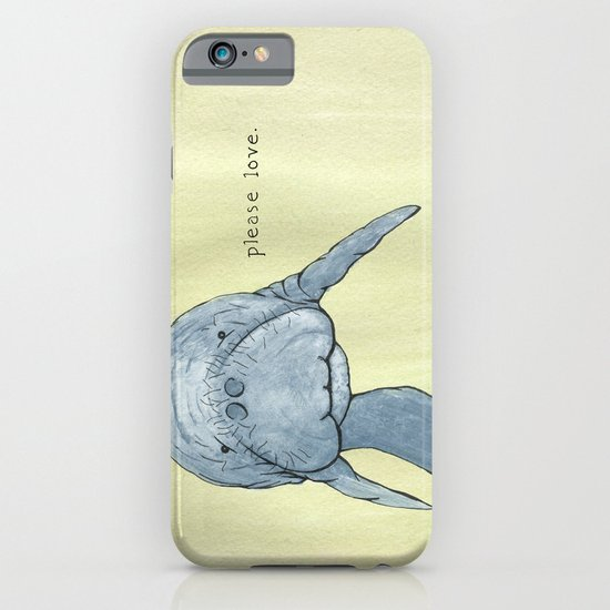 work it iPhone & iPod Case