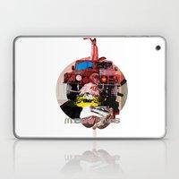 Modern Times - War Times Laptop & iPad Skin