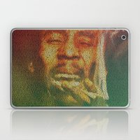 Marley Laptop & iPad Skin