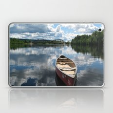 Canoe Laptop & iPad Skin