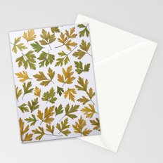 Parsley Autumn Stationery Cards