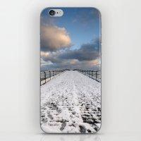 Saltburn by the Sea iPhone & iPod Skin