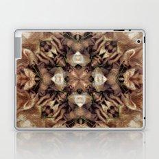 Fet Up and Folded  Laptop & iPad Skin