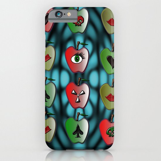 Temptations iPhone & iPod Case