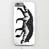 iPhone & iPod Case featuring Nightcall  by Black Neon