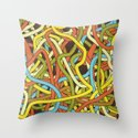Lexicon Knox Throw Pillow