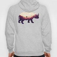 Rhinoscape Hoody