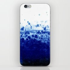Sea Picture No. 6  iPhone & iPod Skin