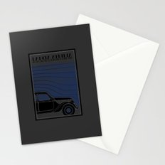 Lancia Aprilia Stationery Cards