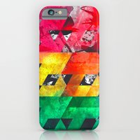 iPhone & iPod Case featuring mygryyt by Spires