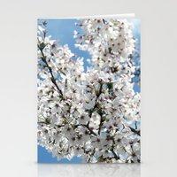 Hope Springs Eternal Stationery Cards
