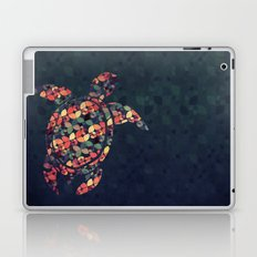 The Pattern Tortoise Laptop & iPad Skin