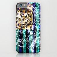 American Savage iPhone 6 Slim Case