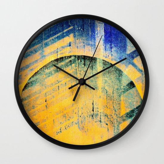 Balder Wall Clock