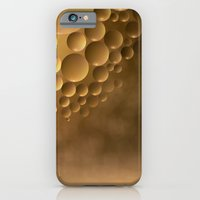 iPhone & iPod Case featuring Many moons. by Mark A