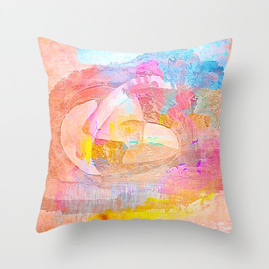 1eonp4rf Throw Pillow