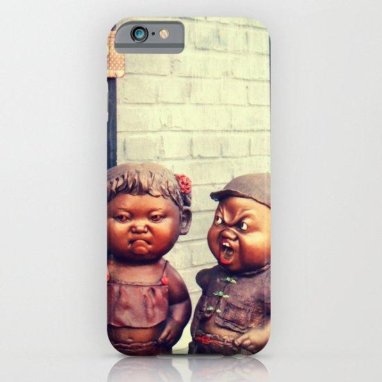 Bitch GO Make Me a Sandwich iPhone & iPod Case