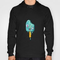 Melty Popsicle Hoody