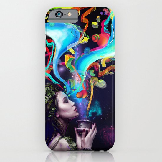 Yuthika iPhone & iPod Case