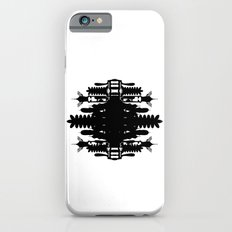 A Template for Your Imagination Slim Case iPhone 6s