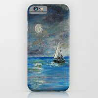 On Our Way Home iPhone 6 Slim Case