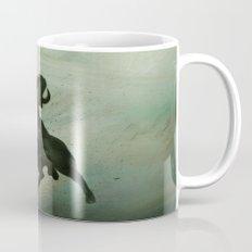 TRK - Bull Mug
