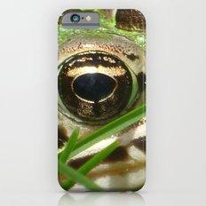 Northern Leopard Frog iPhone 6 Slim Case