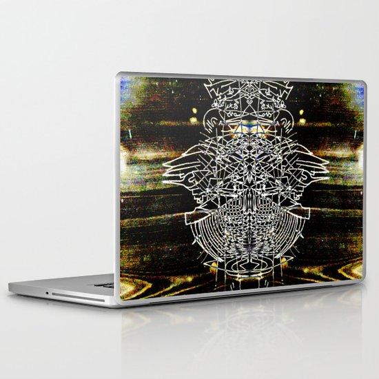 Zarfu4o Laptop & iPad Skin