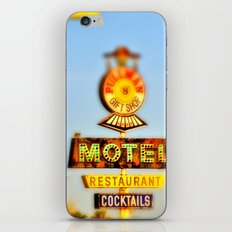 Motel iPhone & iPod Skin