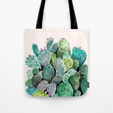 Desert Princess Tote Bag