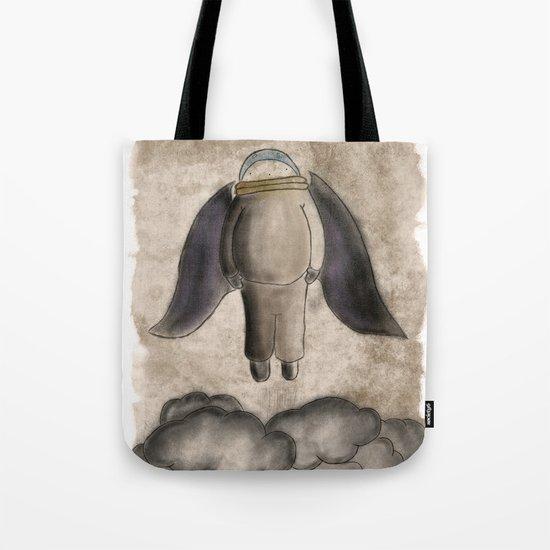 Volando Tote Bag