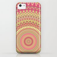 iPhone Cases featuring Mandala 123 by Patterns of Life