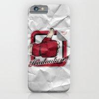 Hadouken! iPhone 6 Slim Case