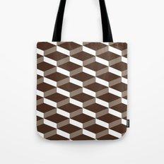 3D Coffee Tote Bag